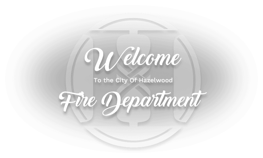 City of Hazelwood Fire Department